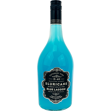 Category Five Sluricane by E-40 Blue Lagoon