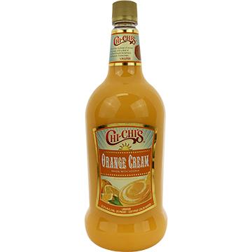 Chi Chi's Orange Cream