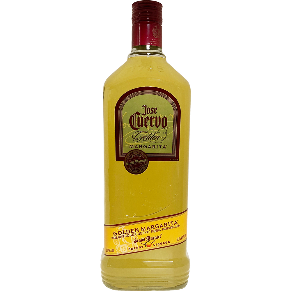 Jose Cuervo Golden Margarita 1.75L Bottle