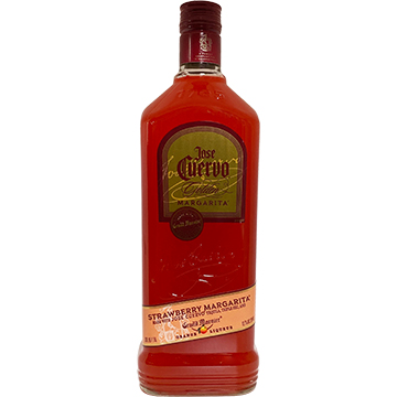 Jose Cuervo Golden Strawberry Margarita