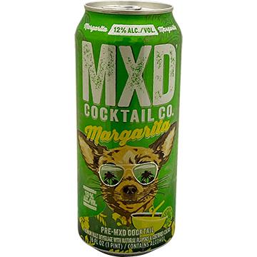 MXD Margarita