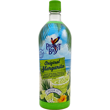 Parrot Bay Original Margarita