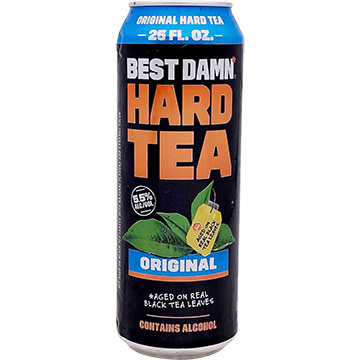 Best Damn Hard Tea Original