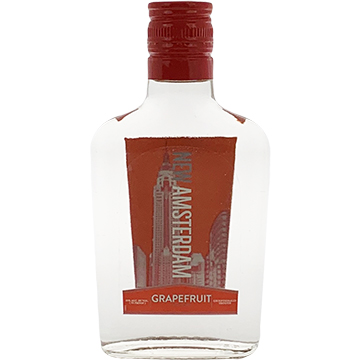 New Amsterdam Grapefruit Vodka