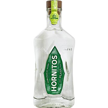Sauza Hornitos Plata Tequila