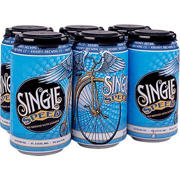 4 Hands Single Speed Ale