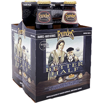 Founders Curmudgeon's Better Half