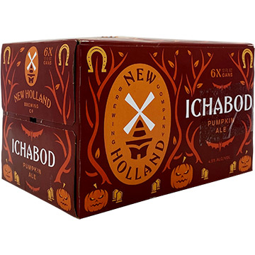 New Holland Ichabod Ale