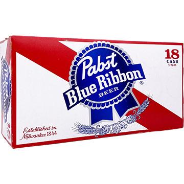Pabst Blue Ribbon Original