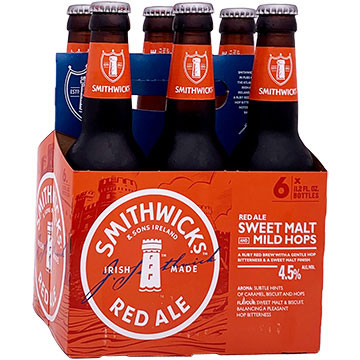 Smithwick's Irish Red Ale