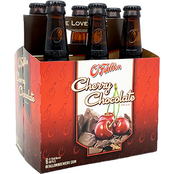O'Fallon Cherry Chocolate