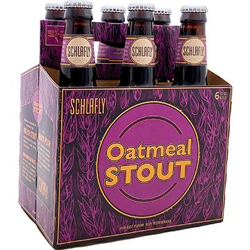 Schlafly Oatmeal Stout