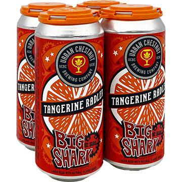 Urban Chestnut Big Shark Tangerine Radler