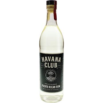 Havana Club Anejo Blanco Rum