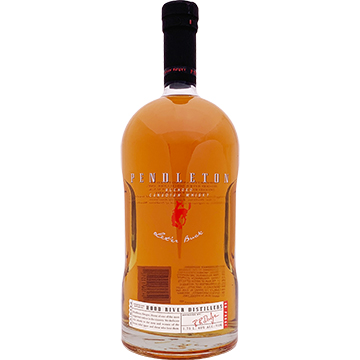 Pendleton Blended Canadian Whiskey