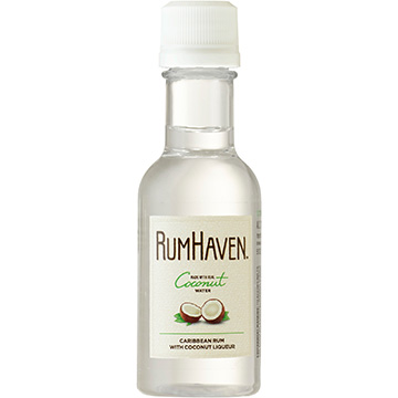 RumHaven Coconut Rum