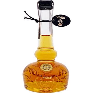 Willett Pot Still Reserve Bourbon Whiskey