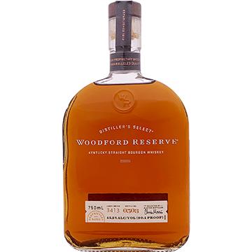 Woodford Reserve Distiller's Select Bourbon Whiskey