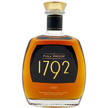 1792 Full Proof Bourbon Whiskey
