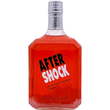 After Shock Liqueur