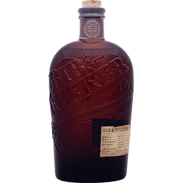 Bib & Tucker 6 Year Old Small Batch Bourbon Whiskey