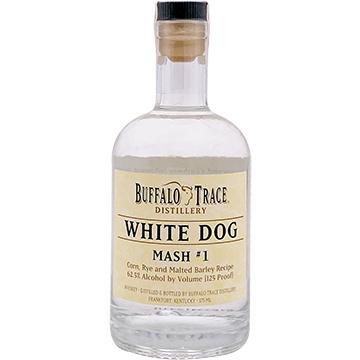 Buffalo Trace White Dog Mash #1 Whiskey