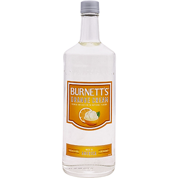 Burnett's Orange Cream Vodka