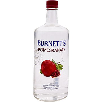 Burnett's Pomegranate Vodka