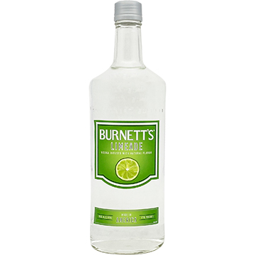 Burnett's Limeade Vodka