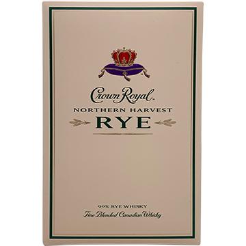 Crown Royal Northern Harvest Rye Whiskey