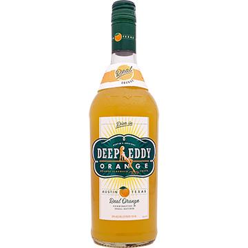 Deep Eddy Orange Vodka