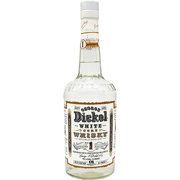 George Dickel No. 1 White Corn Whiskey