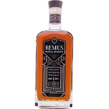George Remus Repeal Reserve Series II Straight Bourbon Whiskey