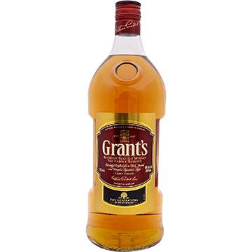 Grant's Family Reserve Blended Scotch Whiskey
