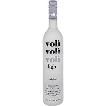 Voli Lyte Vodka