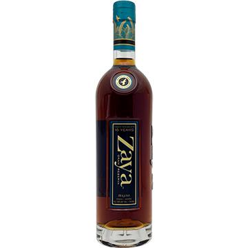 Zaya Gran Reserva 16 Year Old Rum