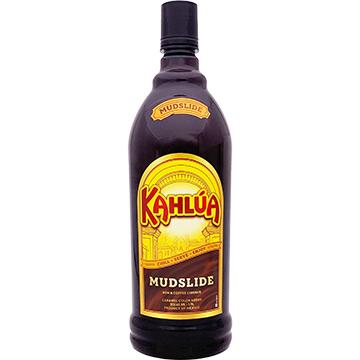 Kahlua Mudslide 25 Proof