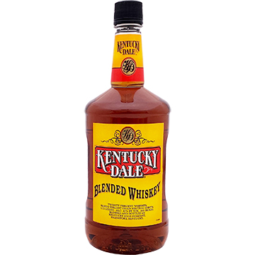 Kentucky Dale Blended Whiskey