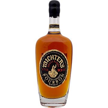 Michter's 10 Year Old Single Barrel Kentucky Straight Bourbon Whiskey