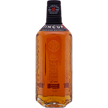 Tincup 10 Year Old American Whiskey
