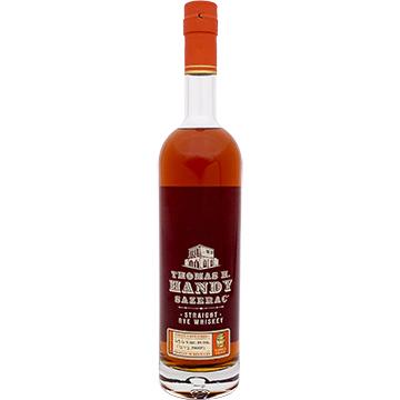 Thomas H. Handy Sazerac Straight Rye Whiskey