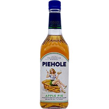 Piehole Apple Pie Whiskey