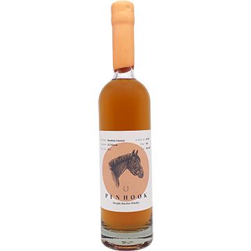 Pinhook Bourbon Country Straight Bourbon Whiskey