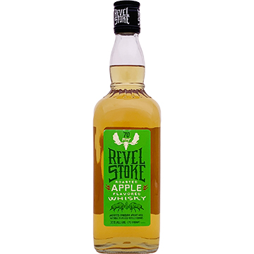 Revel Stoke Roasted Apple Whiskey