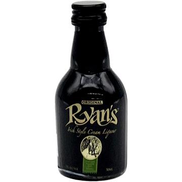 Ryan's Irish Cream Liqueur