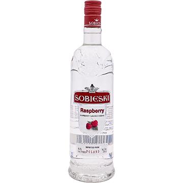 Sobieski Raspberry Vodka