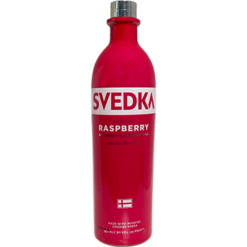 Svedka Raspberry Vodka