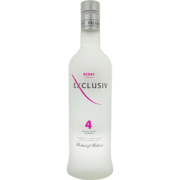 Exclusiv Berry Vodka