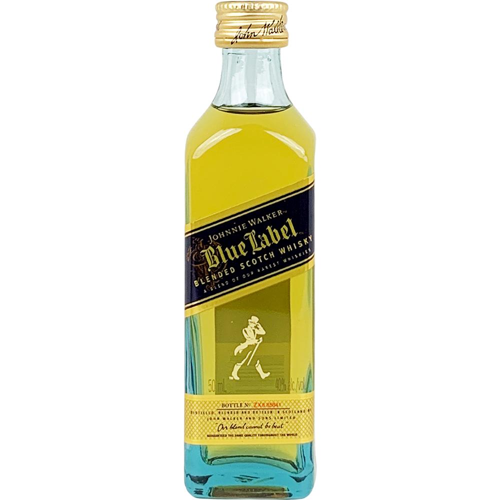 Johnnie Walker Blue Label Blended Scotch Whiskey