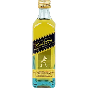 Johnnie Walker Blue Label Blended Scotch Whiskey